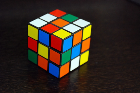Free photo: Rubik, Cube, Rubik Cube, Color - Free Image on ...