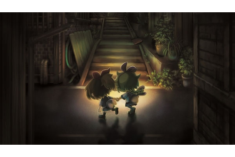 Yomawari: Midnight Shadows first details, screenshots ...