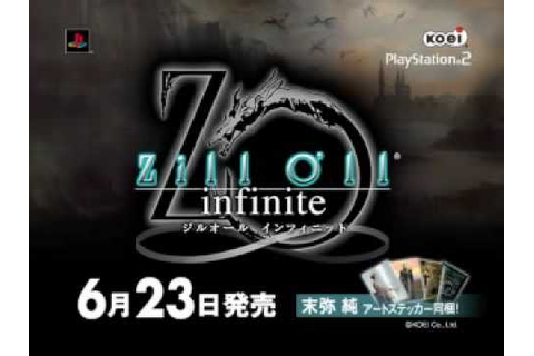 Zill O'll Infinite - Trailer - YouTube