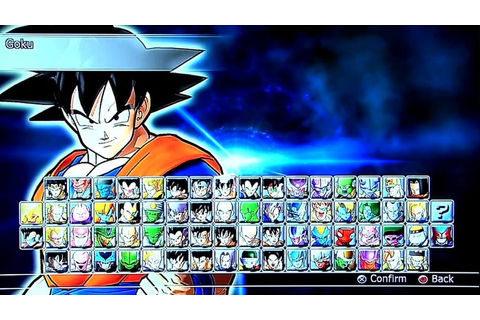 Dragon Ball: Raging Blast 2 Review | Dragon Ball: raging ...