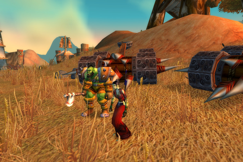 World of Warcraft: Classic will require commitment ...