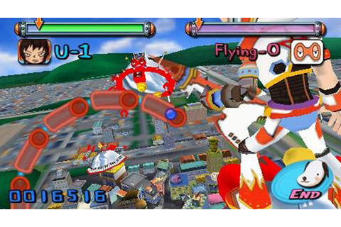 Gitaroo-Man Lives! Game | PSP - PlayStation