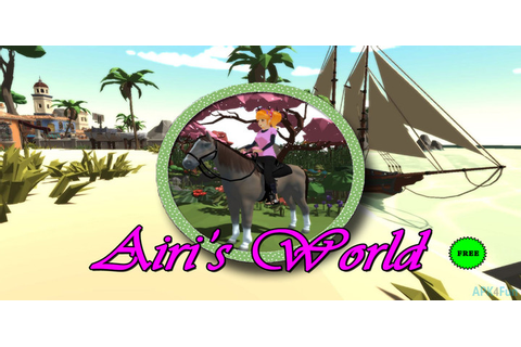 Download Airi's World Mobile APK 1.0.5 (airis-world-mobile ...