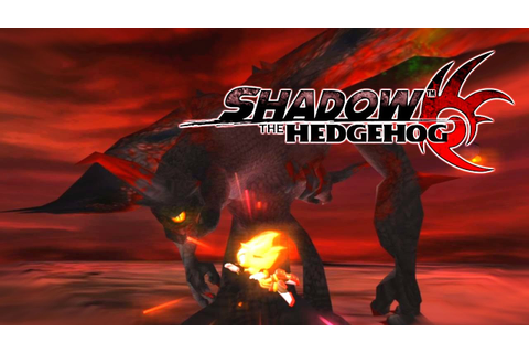 Shadow the Hedgehog - Devil Doom (Final Boss) [REAL Full ...