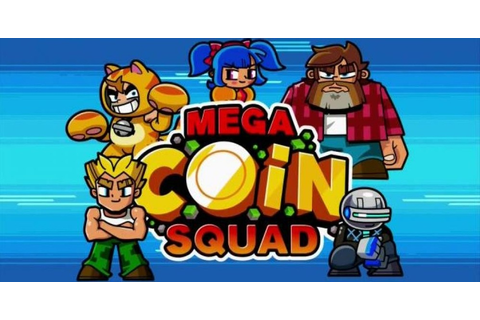Mega Coin Squad is Xbox One's 'Ultimate Brawling ...