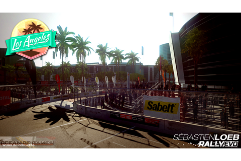 Sebastien Loeb Rally EVO Free Download - Ocean Of Games