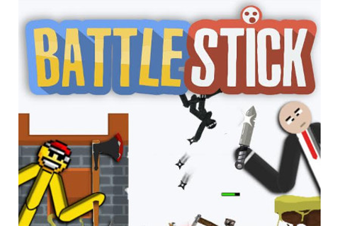 Battlestick - online game | GameFlare.com