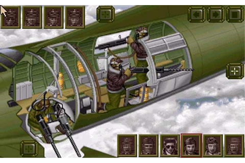 Freeware / Freegame: B-17 Flying Fortress | MegaGames