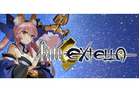 Fate/EXTELLA on Steam