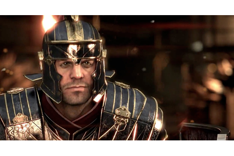 Ryse: Son of Rome is the best looking game so far this ...