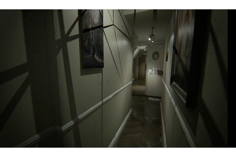 Could Allison Road be the Most Terrifying Game in the ...