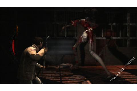 Silent Hill - Homecoming - Download Free Full Games ...