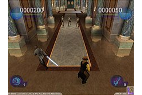Star Wars Episode I: Jedi Power Battles - Wikipedia
