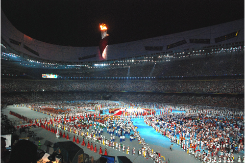 Olympic Games - Wikiwand