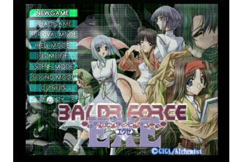 Baldr Force Download Free Full Game | Speed-New