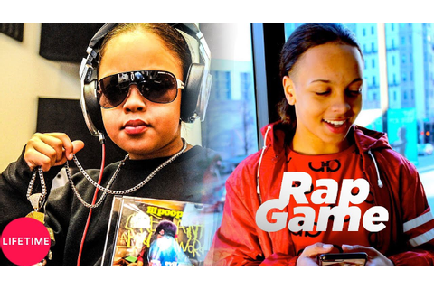 The Rap Game Cast Then & Now [SEASON 1] - YouTube