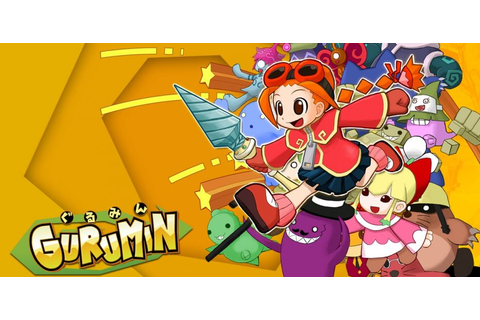 Article : Gurumin : A Monstrous Adventure