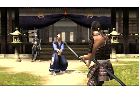 [PS3] Way of the Samurai 3 ~ Hiero's ISO Games Collection