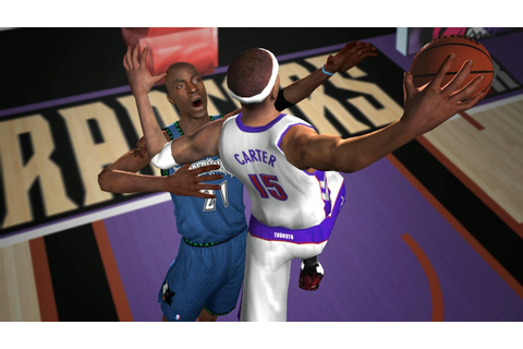 NBA Live 2005 Game Free Download Full Version For Pc