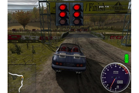 Cross Racing Championship 2005 Game - Hellopcgames