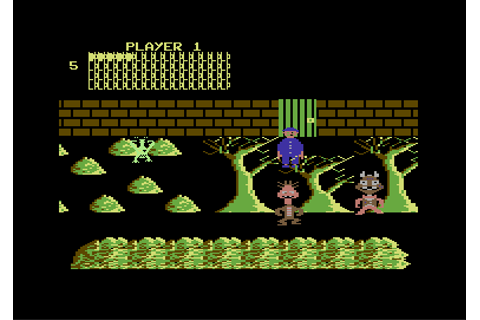 Download Bozo's Night Out (Commodore 64) - My Abandonware