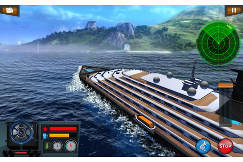 Ship Games Simulator for Android - APK Download