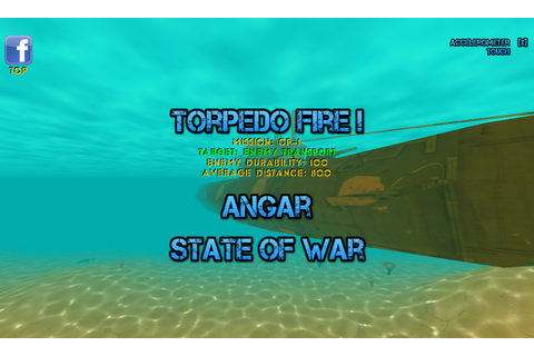 Sea on Fire: Torpedo attack - Android games - Download ...
