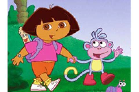 Go Dora Go Puzzle | Coffee Break