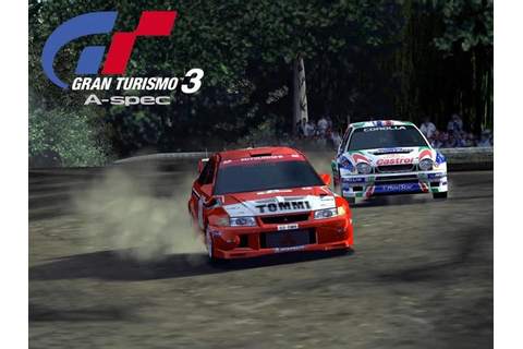 Point Blank Games: Gran Turismo Racing Games