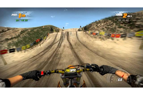 MX vs ATV Supercross Encore Free Download Full Game