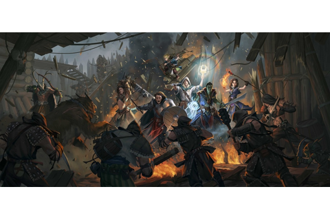 Pathfinder: Kingmaker studio Owlcat Games raises $1 ...