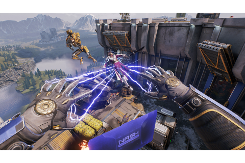 LawBreakers on Steam