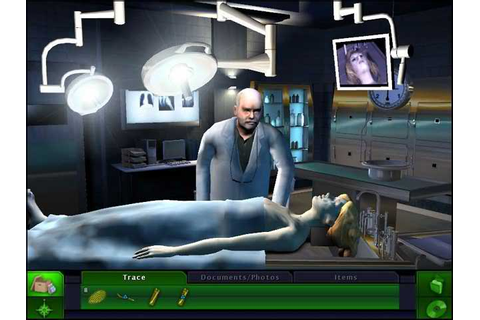 Download FREE CSI 3 Dimensions Of Murder PC Game Full Version
