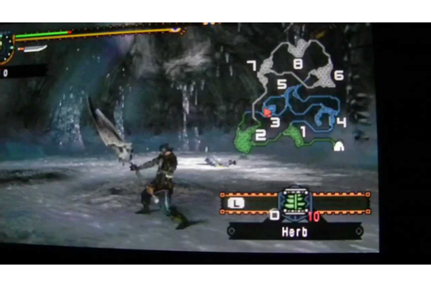 PS VITA || MONSTER HUNTER FREEDOM UNITE || PSP GAME OF THE ...
