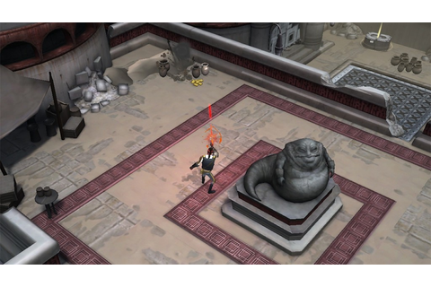 Star Wars Insurrection disponible sur iOS et Android ...