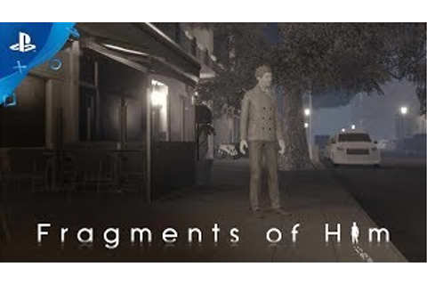 Fragments of Him – Release Trailer PS4 – PS4Trophies Gaming