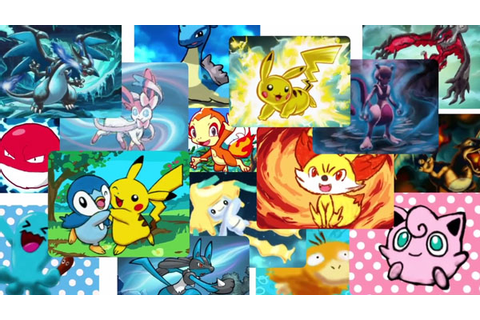 Pokemon Art Academy announced for 3DS - Gematsu
