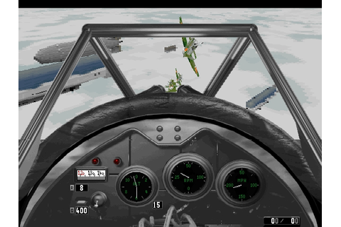 Download Air Power: Battle in the Skies | DOS Games Archive