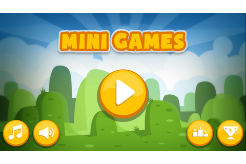 Super Mini Games | iDevMobile Tec.