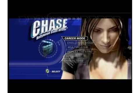 DUDE HAVE YOU PLAYED THIS GAME? CHASE HOLLYWOOD STUNT ...