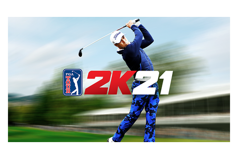 PGA TOUR 2K21 Game | PS4 - PlayStation