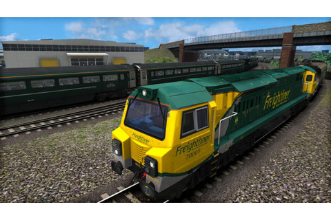 Train Simulator 2017 | wingamestore.com