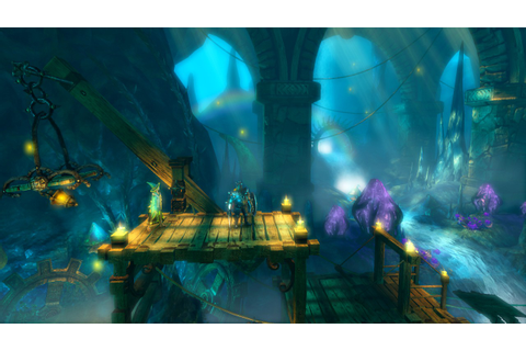 1000+ images about trine game on Pinterest | PS4, Concept ...