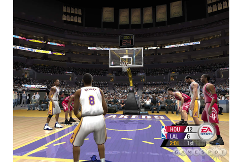 Free Download: NBA Live 2005 Pc Game Download