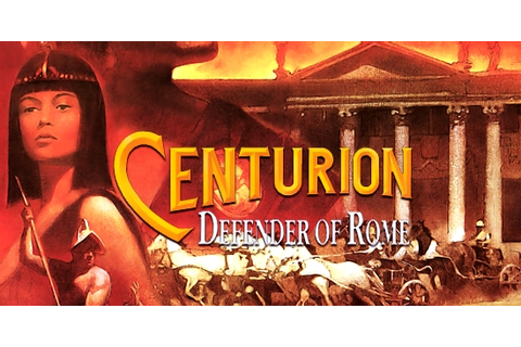 Centurion - Defender of Rome Download Game | GameFabrique
