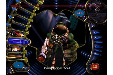 MDK 2 (2000) - PC Review and Full Download | Old PC Gaming