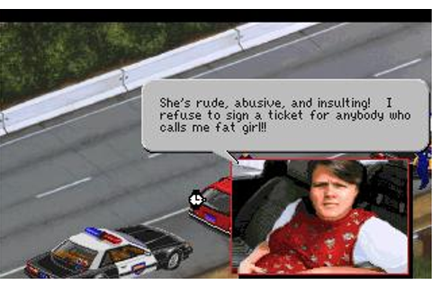 Police Quest 3: The Kindred Download (1991 Adventure Game)