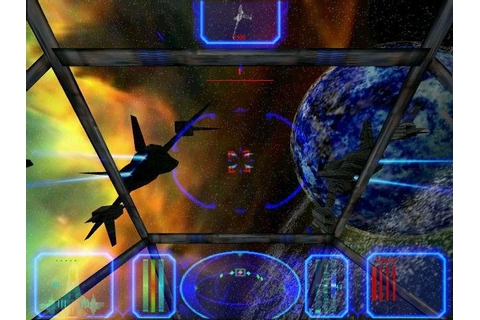 Download Star Wraith II simulation, liberated - Free Games ...