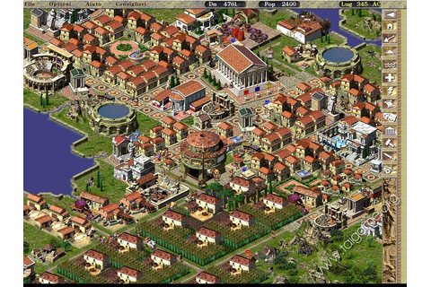 Caesar III - Tai game | Download game Mô phỏng