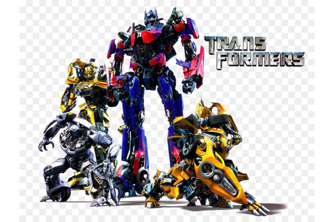 Transformers Autobots Transformers: The Game Bumblebee ...